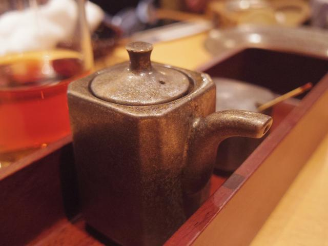 画像: 自家製醤油と塩でいただきます。 s.ameblo.jp