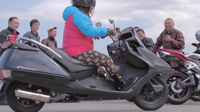 画像: 「バイクが、好きだ。」 www.youtube.com
