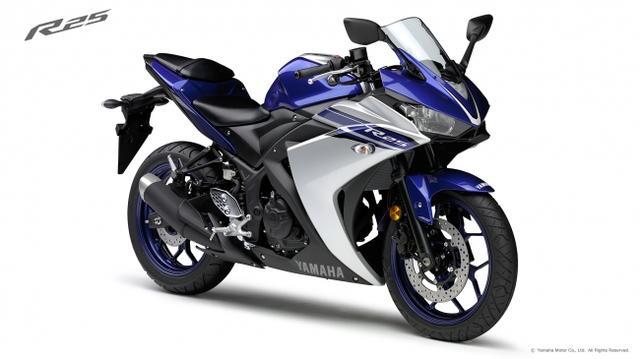 画像: 「鈴鹿8耐」プレゼントキャンペーン!【BS12 トゥエルビ】番組を見て「YAMAHA YZF-R25」をもらおう! - LAWRENCE - Motorcycle x Cars + α = Your Life.