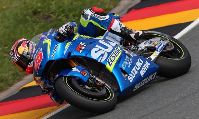 画像: 【MotoGP 第9戦 ドイツGP 公式予選】ビニャーレス、ドイツGPザクセンリンクはセカンドロースタート