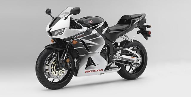 画像: [コラム] え、ホンダCBR600RRが廃盤? 600ccスーパースポーツの将来はどうなる? [前編] - LAWRENCE - Motorcycle x Cars + α = Your Life.