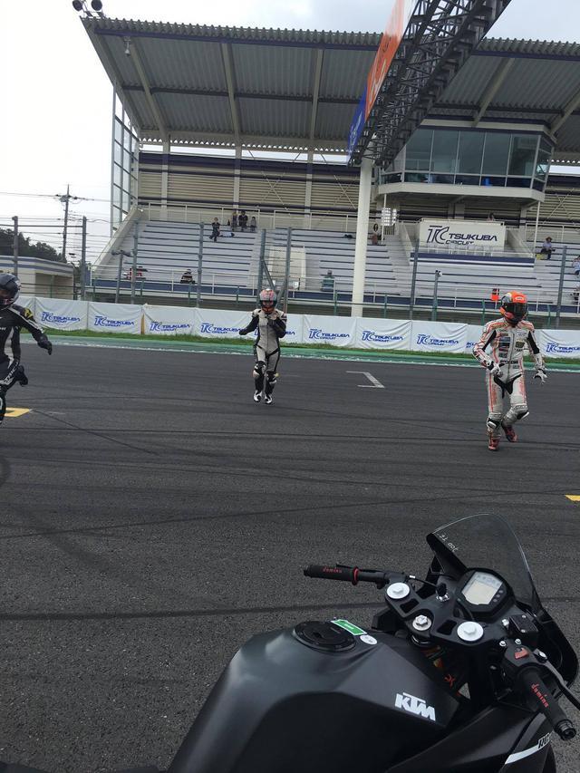 画像2: バイクイベント【参加する】KTMの夏フェス! オレンジフェスティバル・ストリートに行ってきました。