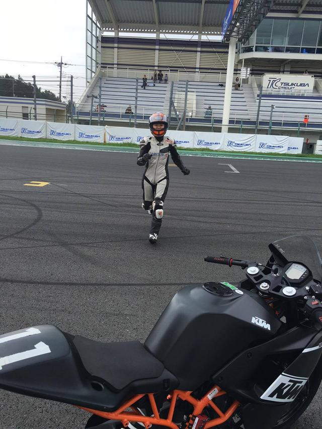 画像3: バイクイベント【参加する】KTMの夏フェス! オレンジフェスティバル・ストリートに行ってきました。