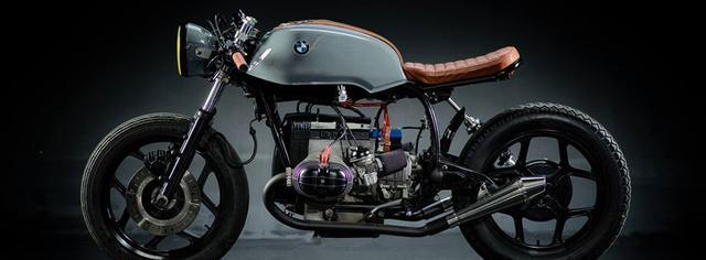 画像: Ironwood Custom Motorcycles | Facebook