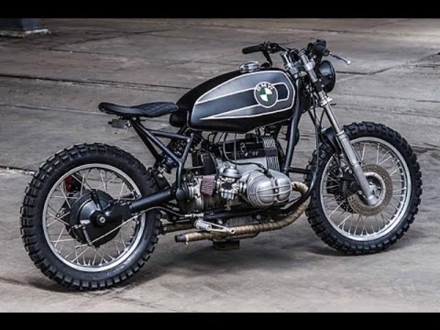 画像: オランダのカスタムビルダー Ironwood Custom Motorcycles - LAWRENCE - Motorcycle x Cars + α = Your Life.