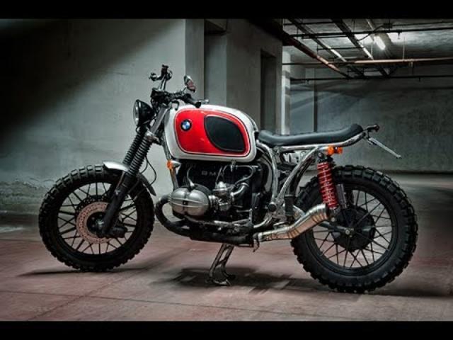 画像: イタリアのカスタムビルダーMoto Recyclesのレトロ感にワクワク。 - LAWRENCE - Motorcycle x Cars + α = Your Life.