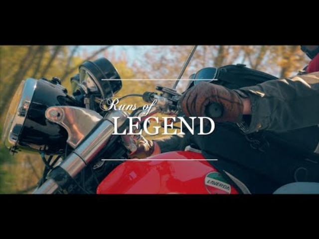 """画像: Runs of legend - """"The Spring Run"""" youtu.be"""