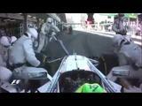 画像: 神業!【F1】早すぎる!1秒台のピットストップ! www.youtube.com