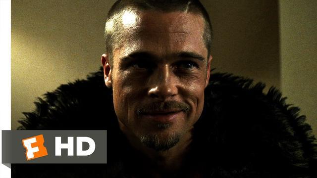 画像: Fight Club (5/5) Movie CLIP - Letting Yourself Become Tyler Durden (1999) HD www.youtube.com