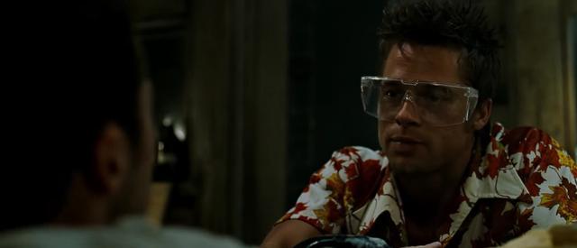 画像: 【1/100の映画評】この映画を観て燃えたことは、絶対に口外するな。『ファイト・クラブ』