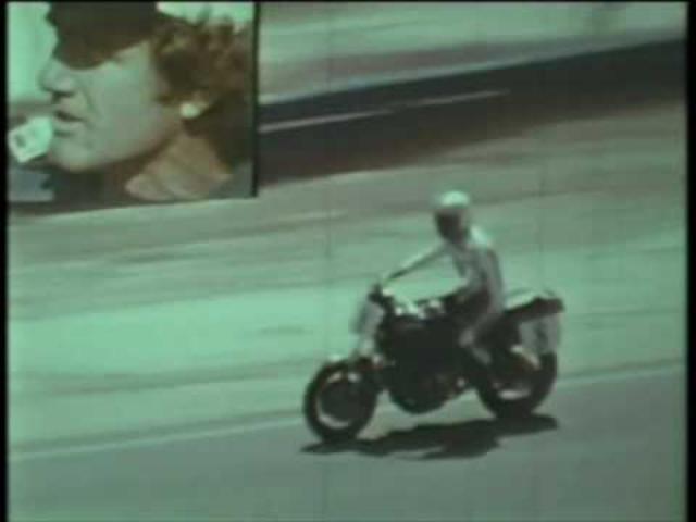 画像: Kawasaki AMA Superbike Laguna Seca 1979 Race youtu.be