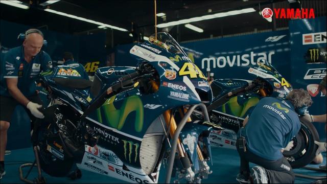 画像: 「MotoGPで活躍する整備士からのメッセージ」 www.youtube.com