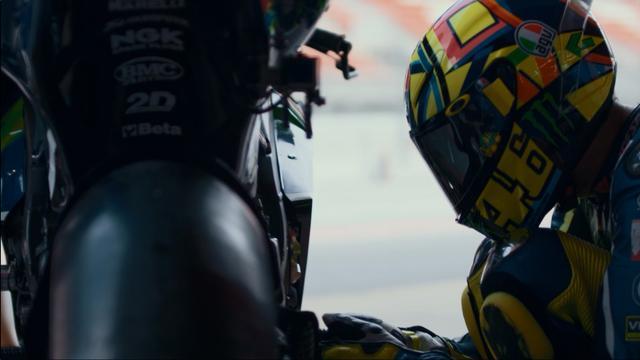 画像: Movistar Yamaha MotoGPプロモーション・ムービー#2 www.youtube.com