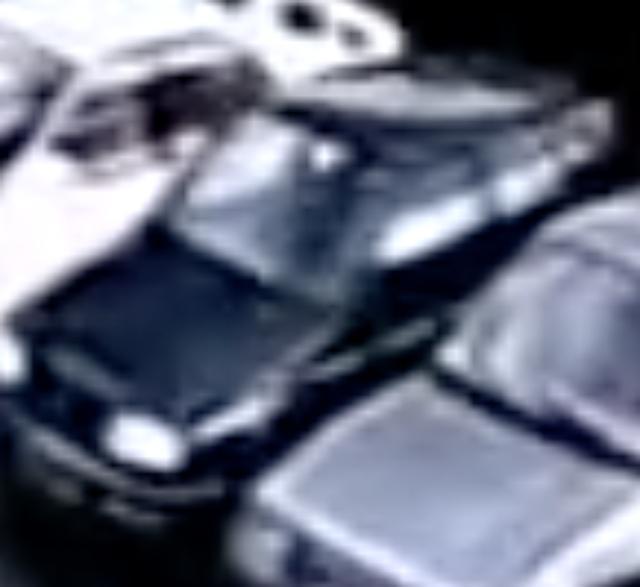 画像2: 【動画】カメラは見た!逃走車はこの中にいる!!!