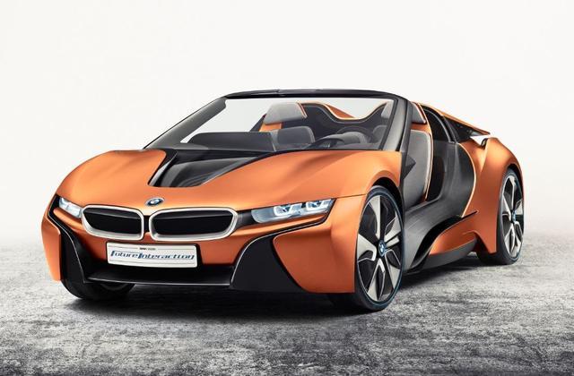 画像: BMW i Vision Future Interaction www.youtube.com