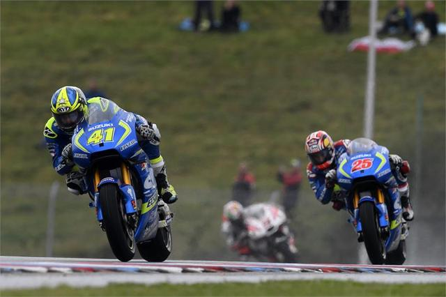 画像: 【MotoGP 第11戦 チェコGP 決勝】ビニャーレス、複雑なコンディション下で我慢のトップ10フィニッシュ。