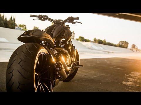 画像: 米国カスタムビルダー Roland Sands Designが黒くて凄いやつをカスタム - LAWRENCE - Motorcycle x Cars + α = Your Life.