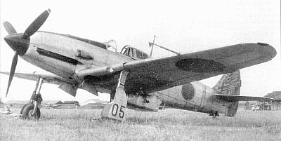 画像: 飛燕こと三式戦闘機 upload.wikimedia.org