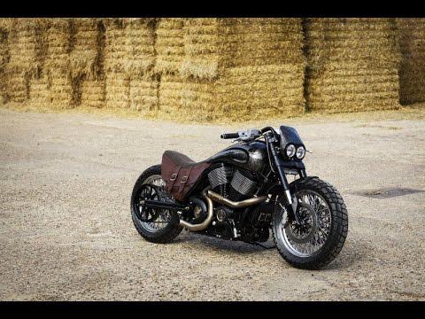 画像: 英国カスタムビルダー再び Old Empire Motorcycles  - LAWRENCE - Motorcycle x Cars + α = Your Life.