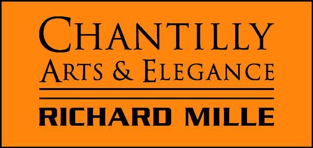 画像: CONCOURS D'ELEGANCE – Chantilly Arts & Elegance Richard Mille