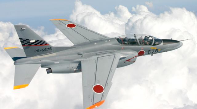 画像: 主要装備 T-4|防衛省 [JASDF] 航空自衛隊