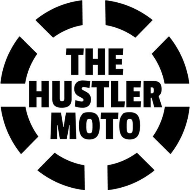 画像: The Hustler Moto | Facebook