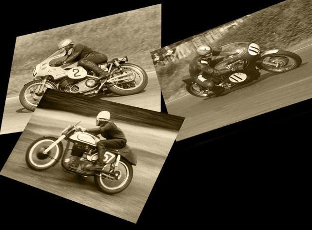 画像: Steve Tonkin Classics   Builder of new classic british motocycles and cafe racers   Norton   quality   TT winner  