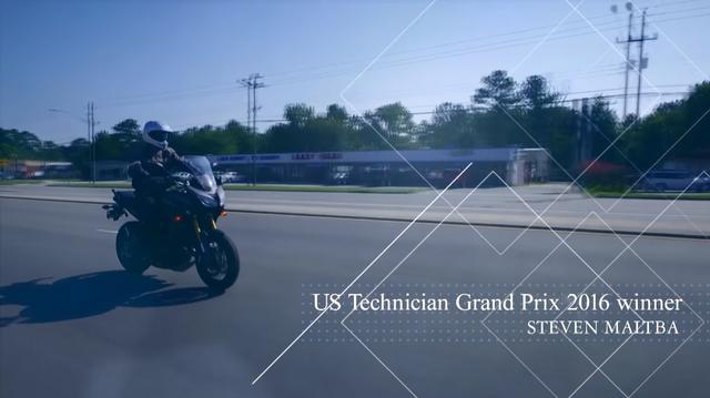画像: 「WTGP2016: アメリカからの挑戦者」 www.youtube.com