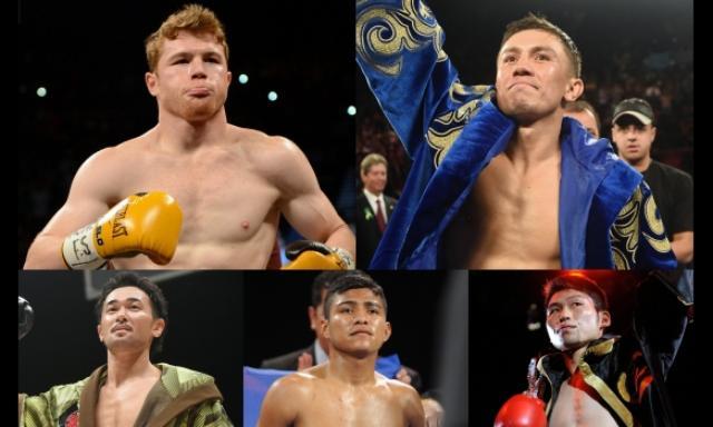 画像: エキサイトマッチ~世界プロボクシング|スポーツ|WOWOWオンライン