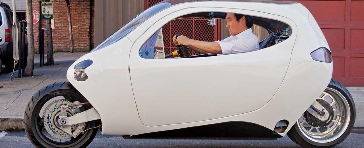 画像: え?AppleがLit Motorsを買収するかも??? - LAWRENCE - Motorcycle x Cars + α = Your Life.