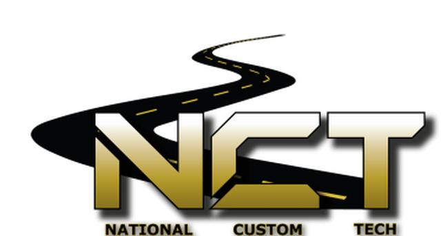 画像: National Custom Tech Motorcycles