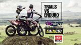 画像: Tim Coleman: TRIALS VS ENDURO - with Lachy Andrews youtu.be