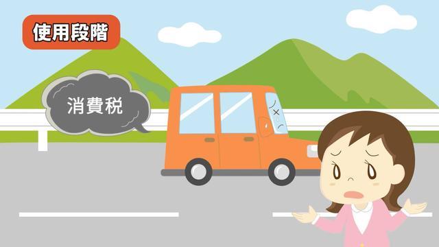 画像: 自動車税制に関する動画(JAFの提言) youtu.be