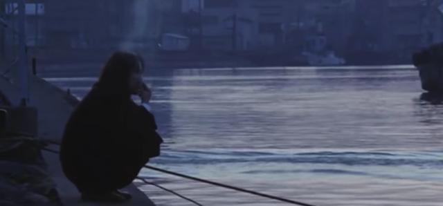 画像: 【1/100の映画評・特別編】陶酔せよ。切なくやり切れない現実の中を飄々と歩き抜ける男の姿に・・『ヨコハマBJブルース』 - LAWRENCE - Motorcycle x Cars + α = Your Life.