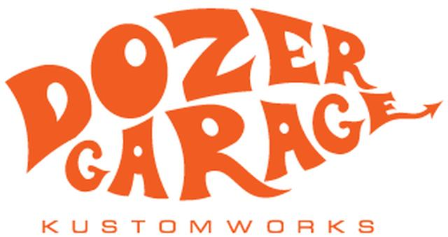 画像: 昼珥轢- Dozer Garage