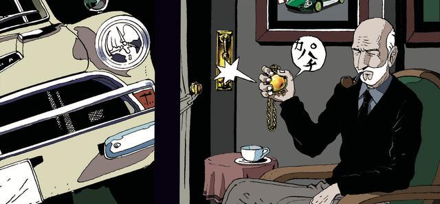 画像3: 【ライバル対決!】ジジイになってもスピード狂。『GTroman STRADALE』編
