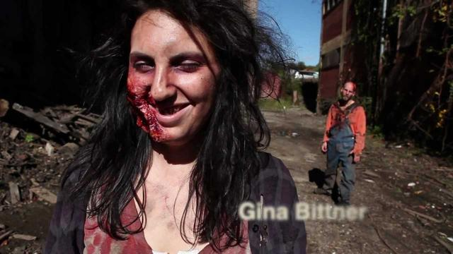 画像: Pep Boys presents How to Jump Start Your Car in a Zombie Apocalypse Video youtu.be
