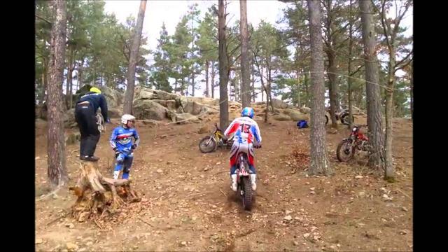 画像: Amazing Motorbike Jump Rope youtu.be