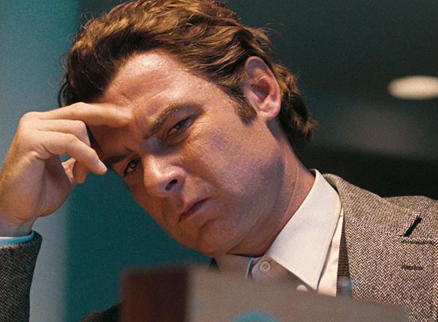 画像: ボリス・スパスキーを演じるリーヴ・シュレイバー