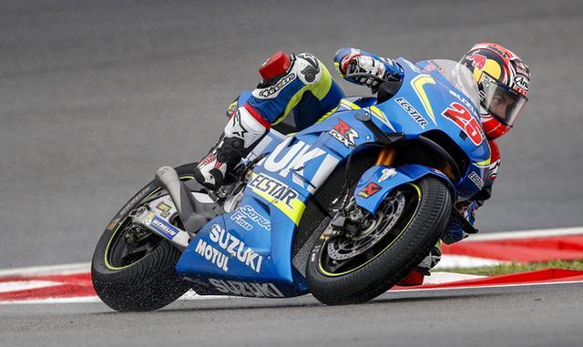 画像: 【MotoGP 第17戦 マレーシアGP 決勝】タフな1日となったマレーシアGP決勝
