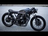 画像: スウェーデンのカスタムビルダー PAAL Motocycles - LAWRENCE - Motorcycle x Cars + α = Your Life.