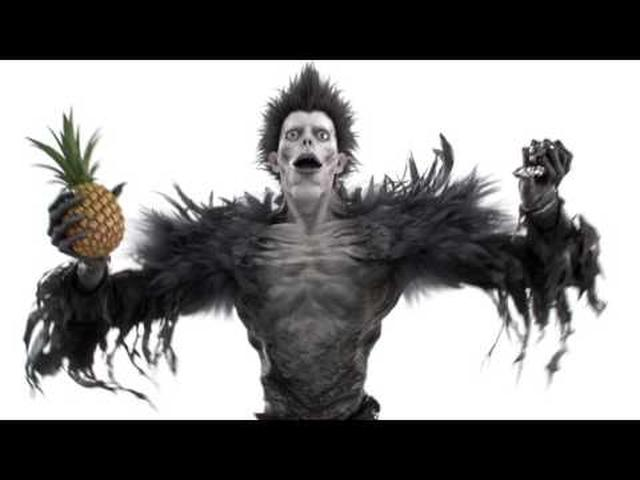画像: PPAP(Pen-Pineapple-Apple-Pen)ペンパイナッポーアッポーペン/ Ryuk(死神リューク) feat.PIKOTARO(ピコ太郎) www.youtube.com