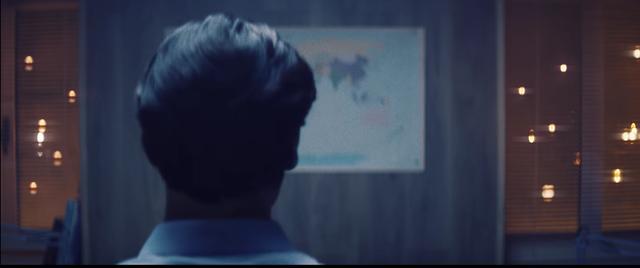 画像1: 【動画】Africa Twinで旅する男〜行先はダーツと地図が決めるさ。