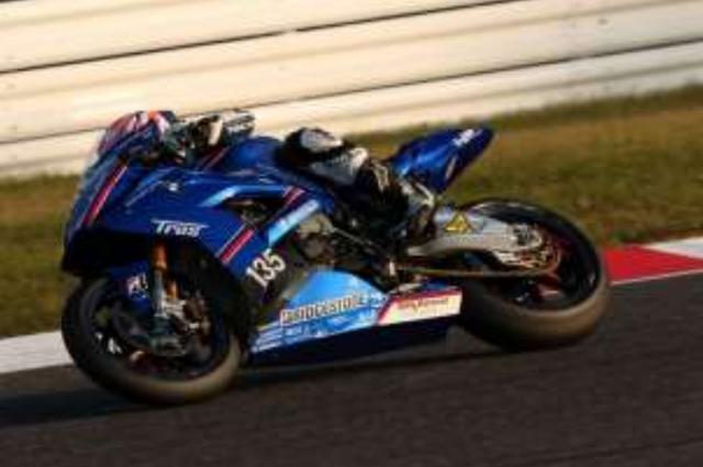 画像3: 全日本ロードレース選手権シリーズ全日程終了!BMW Motorrad シリーズ第9戦結果。
