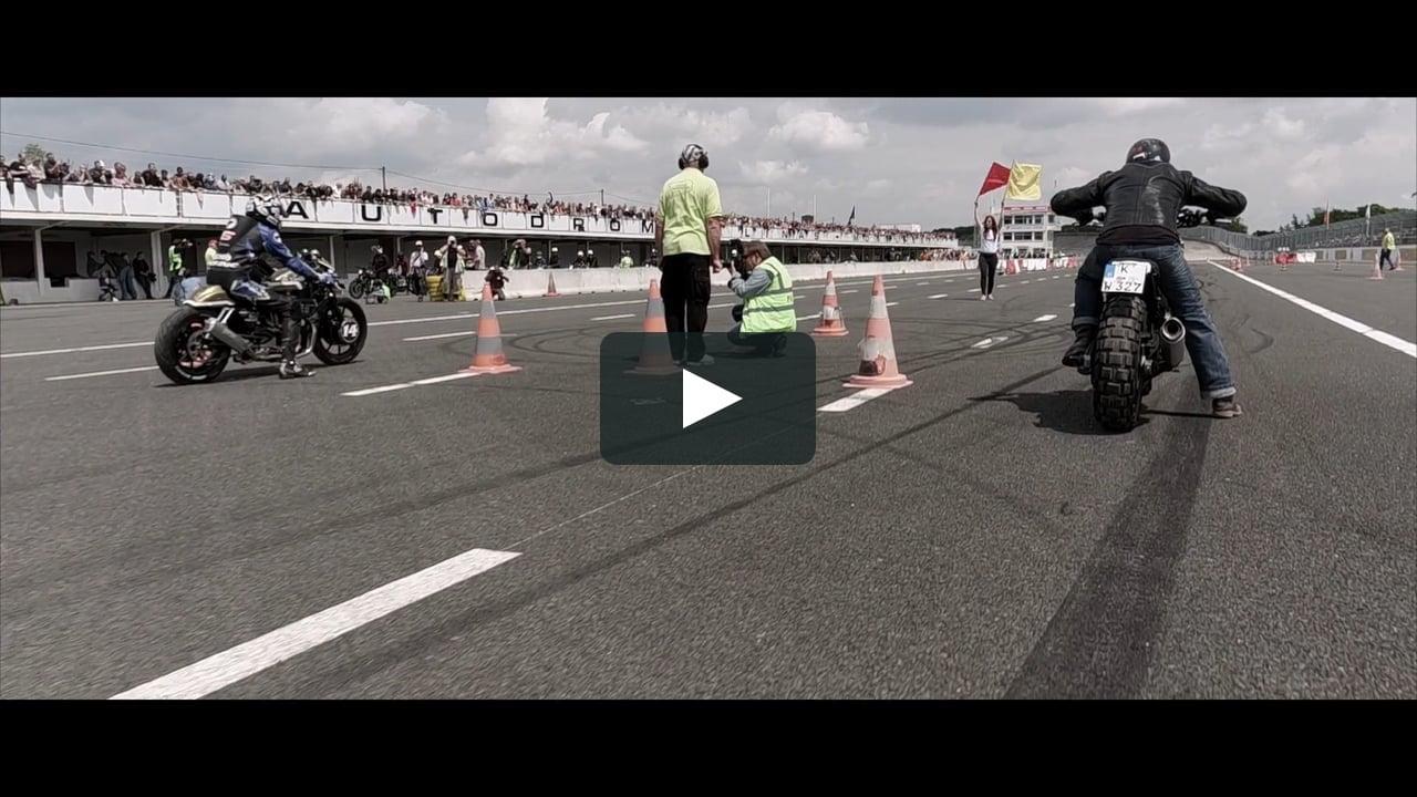 画像1: Cafe Racer Festival 2016 - officiel vimeo.com