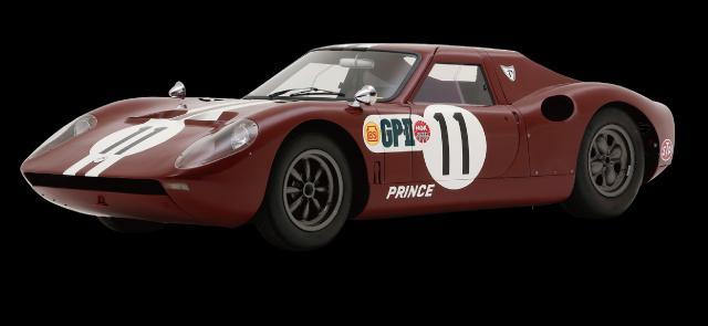 画像: R380(A-1型) 1964年の第2回日本グランプリで敗れたプリンス自動車は、打倒ポルシェを目指して日本初のプロトタイプカーR380を開発。直列6気筒エンジンをミッドシップに搭載。1966年の第3回日本グランプリでポルシェ906と対決し見事優勝し雪辱を果たした。 www.suzukacircuit.jp