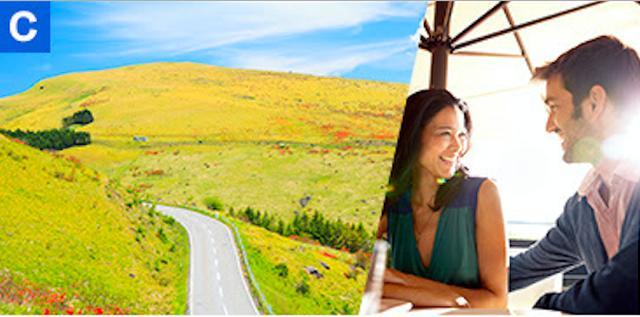 画像5: BMWでドライブするならどのコース? 特別なモニター旅行の舞台がみなさまのアンケートで決まります。