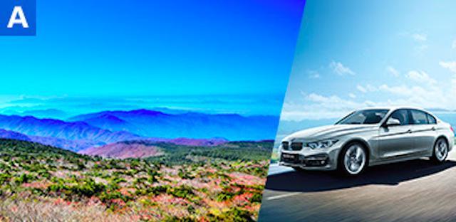 画像3: BMWでドライブするならどのコース? 特別なモニター旅行の舞台がみなさまのアンケートで決まります。