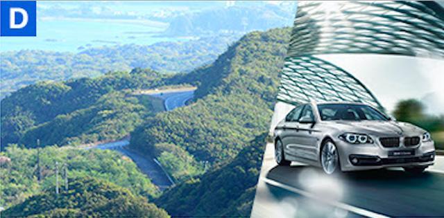 画像6: BMWでドライブするならどのコース? 特別なモニター旅行の舞台がみなさまのアンケートで決まります。