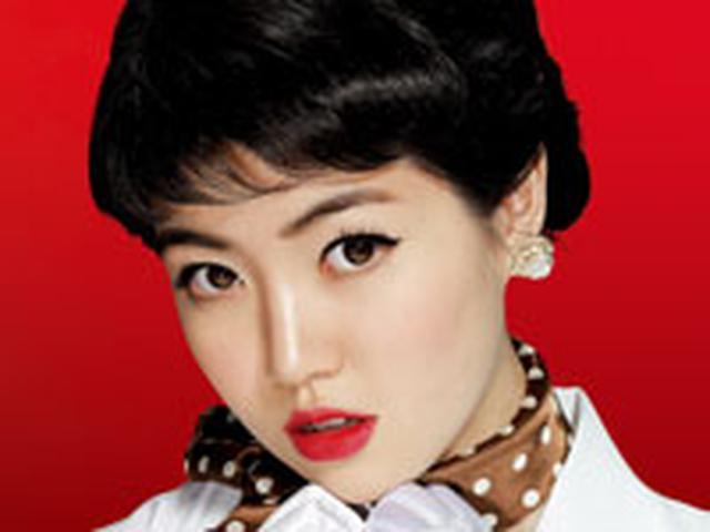 画像: 映画『怪しい彼女』公式サイト